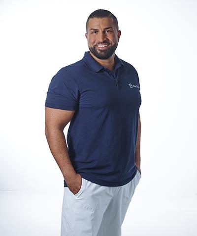 Mohamad El-Souri, Klinikejer og Tandlæge
